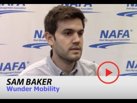 Building, Innovating and Scaling Shared Mobility Worldwide | Fleet  Management Weekly