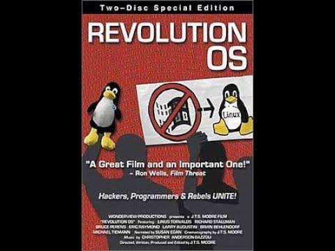 Revolution OS - Türkçe Altyazı