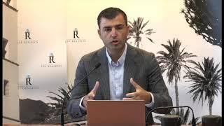 Comparecencia de Manuel Domínguez para explicar el caso Cartaya 41