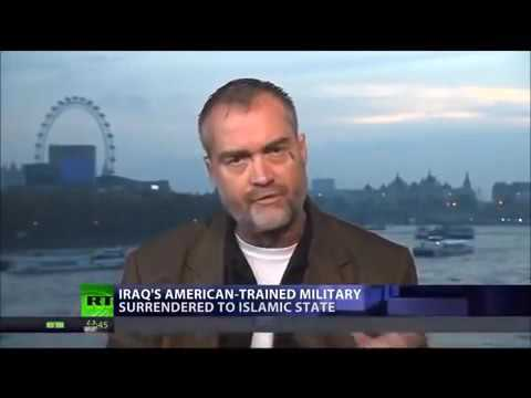 Ex US Marine Ken O'Keefe Speaks Brutal Truth About Israel