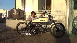 スネークモータースK-16 TOKORO-VER参考動画