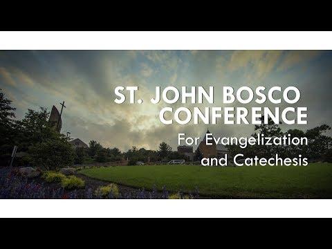 St. John Bosco Conference, 2018