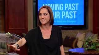 Christine Caine: Unwanted (James Robison / LIFE Today)