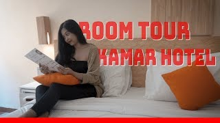 Vlog Hotel - ROOM TOUR KAMAR HOTEL The ONE Legian