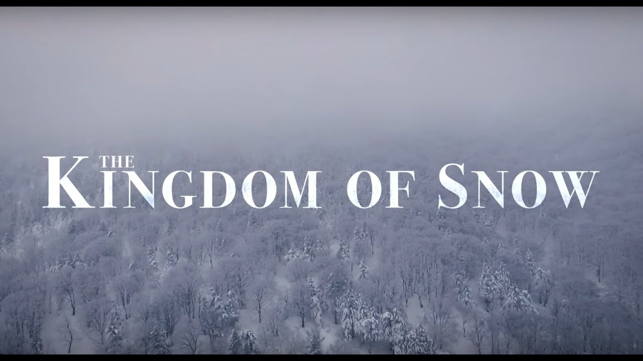 The Kingdom of Snow | The North Face Athletes