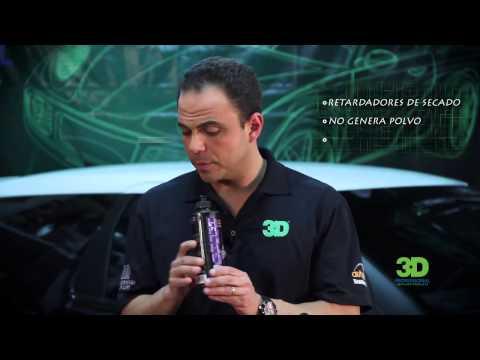 HD - SPEED / COMPUESTO CREMA HD ABRILLANTADOR / CORRECTOR