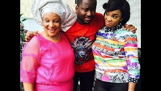 Actress Iyabo Ojo Releases Trailer of Her New Movie