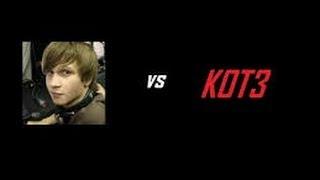KOT3 vs markeloff [CS 1.6]