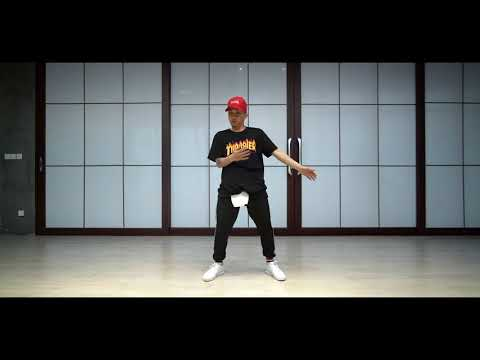 DILIP - Revive - Choreography by Melvin Timtim