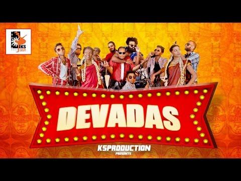 DEVADAS [OFFICIAL VIDEOCLIP]Gana Bala|Ravi Arziyaan|Saint TFC|Ramnath RNB | Tamil song 2016