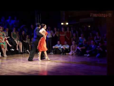 Ruben & Sabrina Veliz (Antonio Agri - Jacinto Chiclana) Planetango-11