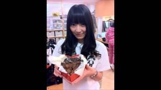今回は咲子さんこと松井咲子ちゃんでした。 好きなメンバー(AKB、SKE、...