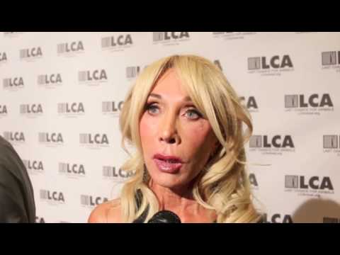 Last Chance For Animals Gala 2016 Part 1 with Cindy Landon