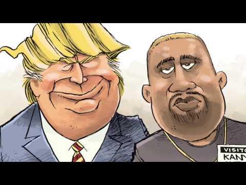 The week's best political cartoons