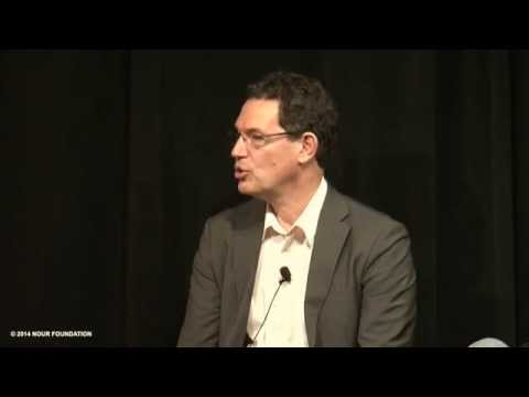 Neil Turok Explains The Cyclic Universe Theory