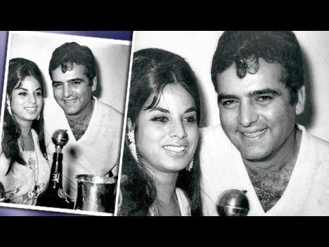 When a Married Feroz Khan Lost His Heart to Jyotika!