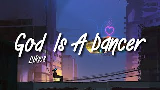 Tiësto, Mabel - God Is A Dancer (Lyrics) Video