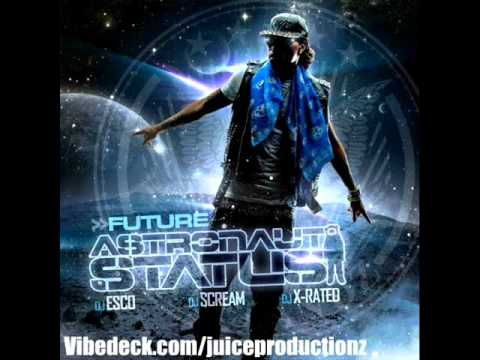 Future-Nunbout Feat Cooley Prod By Zaytoven