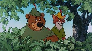 Robin Hood - Oo de lally (Eu Portuguese)