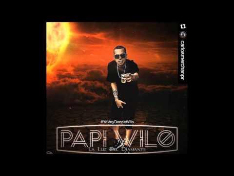 Papi Wilo - Dicen que nadie se muere de Amor 💖 (Segunda versión)🎵🎶 El Beginning 🎵🎶