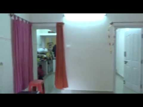 House for Rent 2BHK Rs.13,000 in Wilson Garden,Bangalore.Refind:41955