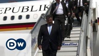 سيغمار غابريل وزير الخارجية الألماني الجديد | الأخبار