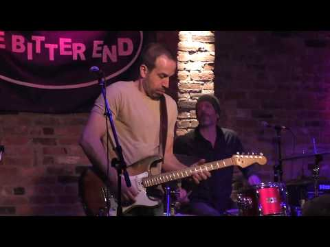 Dave Kolker Band  w Special guest Cat Popper