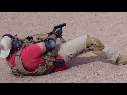 Civilian Defense Training Inc