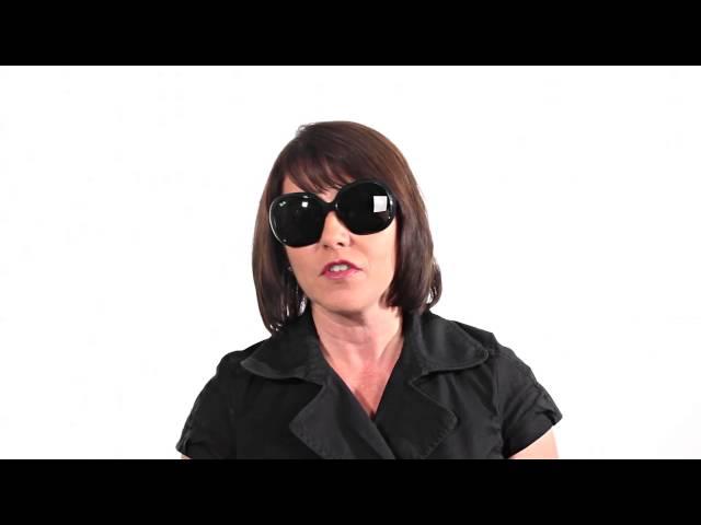 rb4098  Ray-Ban RB4098 - Jackie Ohh II Sunglasses