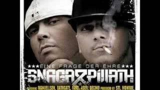 Snaga & Pillath feat. Ercandize - Adios