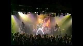 """ANGEL """"The Tower"""" Live 2001"""