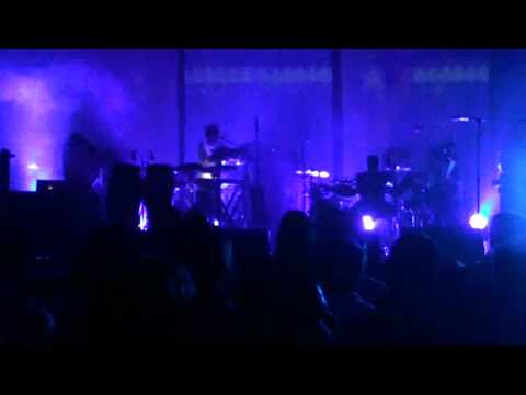 Leftfield 'Afrika Shox' (Pt2), Live - Tripod, Dublin (2010-06-03-2231)