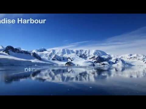 The most Amazing Places in Antarctica