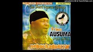 Prince AUSUMA MALAIKA  Anu Bu nofia  Track 1