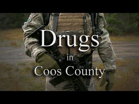 Drugs in Coos County