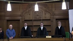 Landgericht Berlin Moabit: Das größte Strafgericht Europas