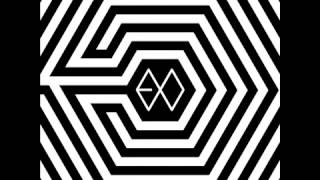 [Full Audio] 140507 EXO-K - Thunder (2nd mini Album Overdose 중독)