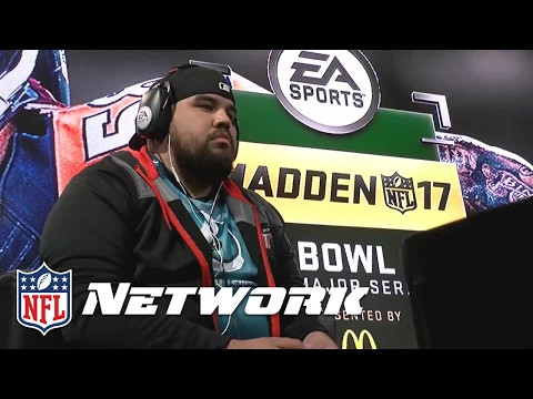 EA Sports Madden Bowl Championship (Condensed REPLAY)   NFL Network