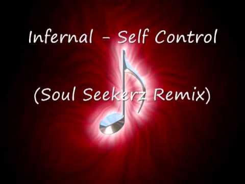 Infernal   Self Control Soul Seekerz Remix   YouTube