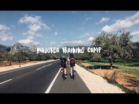 Majorca late season training camp