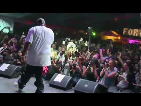 "Rick Ross, ""BMF"" Live at the FADER FORT Presented by Converse"