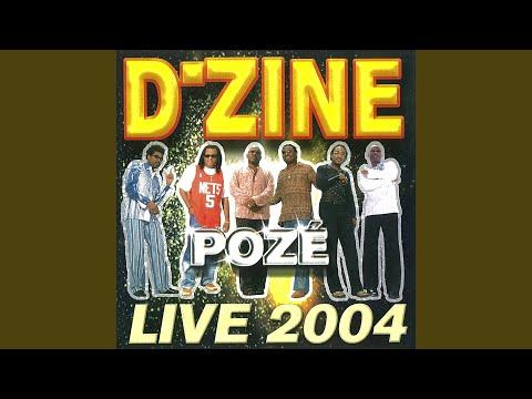 Pozé jonky (Live)