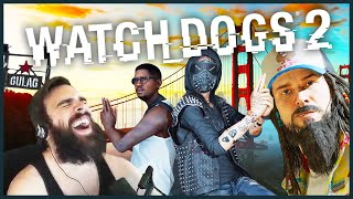 Hacking Hipsters Take Down Corporate Greed With Memes! (Watch Dogs 2 Complete Playthrough)