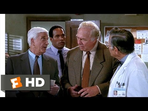 The Naked Gun 2½: The Smell of Fear 810 Movie   Boxing Knowledge 1991 HD