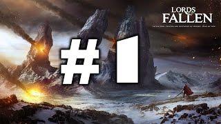 Hướng dẫn chơi Lord of the Fallen - Rogue #1