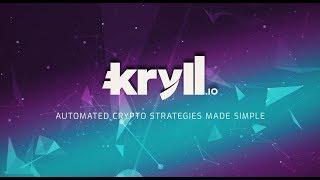 PRÉSENTATION DE KRYLL AVEC LE CEO !