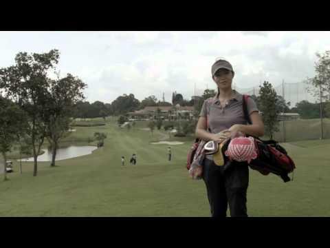Sembawang Country Club Junior Golf Camp