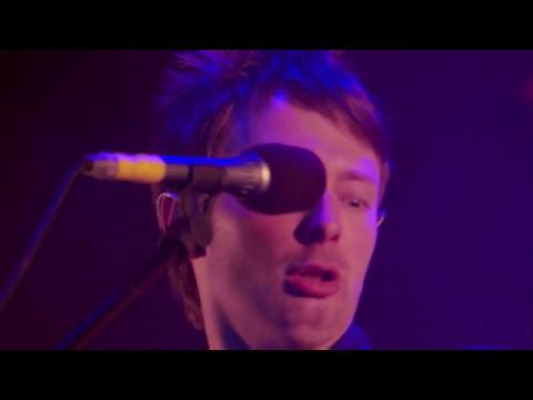 Radiohead -  Planet Telex - Live HD