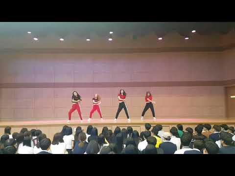 별내고 댄스부 Gleam / 뚜두뚜두 (DUU - DU DUU-DU) - 블랙핑크 (BLACKPINK) dance cover.