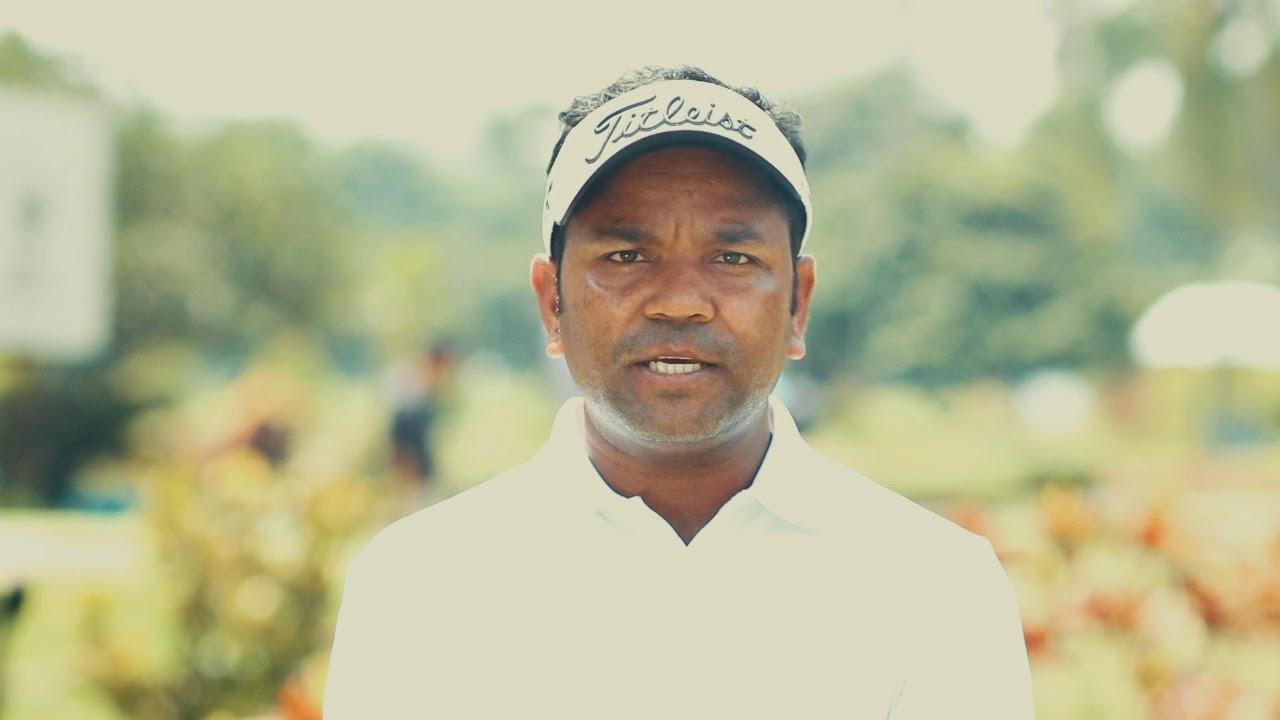 AB Bank Bangladesh Open 2018 Golfer Siddikur Rahman - YouTube